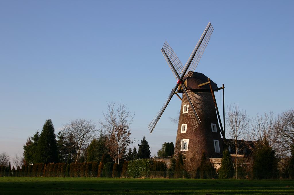 Dahlenmühle (2006)